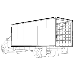 Dry Freight